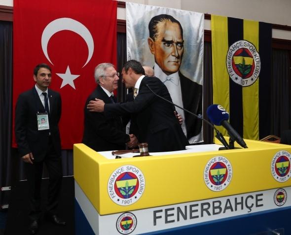 Fenerbahçe'den flaş seçim açıklaması