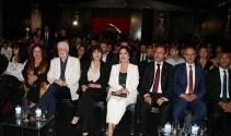 7. Atıf Yılmaz Kısa Film Festivali'nin gala gecesi yapıldı