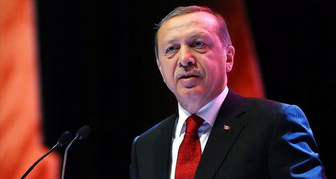 Cumhurbaşkanı Erdoğandan Kudüs açıklaması