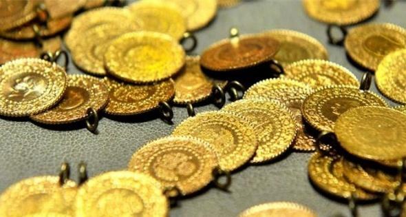 40 liraya çeyrek altın satıyorlar!