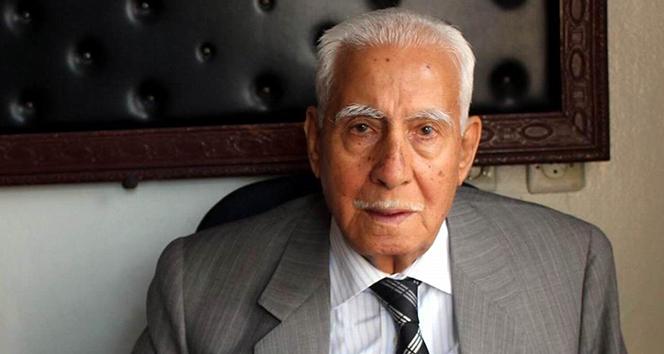 Eski Milletvekili Özüberk hayatını kaybetti