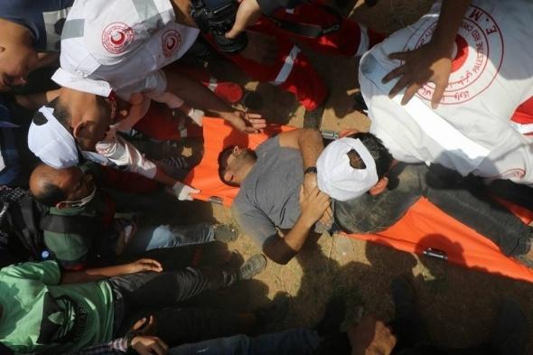 Kudüs'te kara gün! 43 şehit