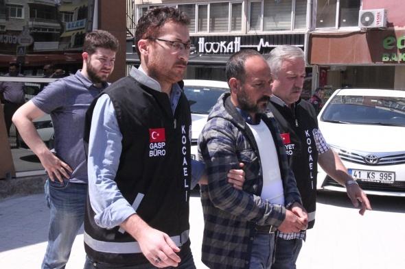 Kocaeli'deki cinayetin ardından namus meselesi çıktı