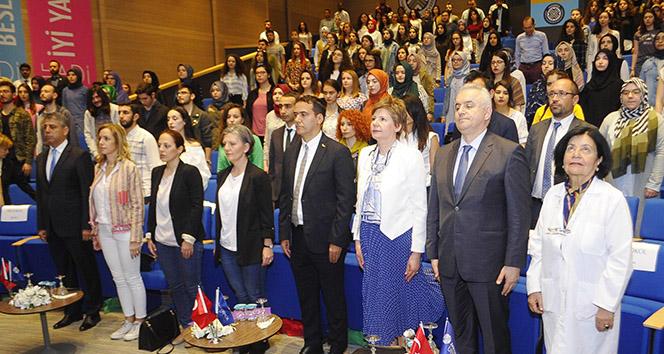 Dr. Özkaya: ''Yaklaşık 100 kişiden 30'u obezite hastalığıyla mücadele ediyor'