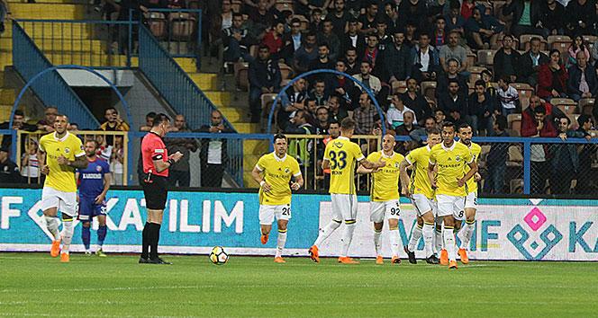 ÖZET İZLE | Karabükspor Fenerbahçe özet izle goller izle