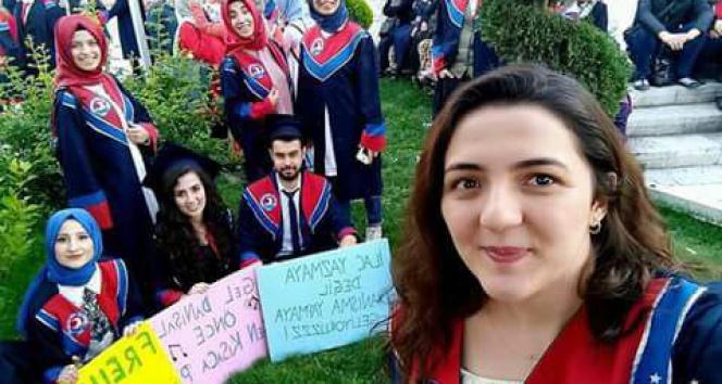 Üniversiteli Damla'nın hayatını kaybettiği kazada sürücü tutuklandı