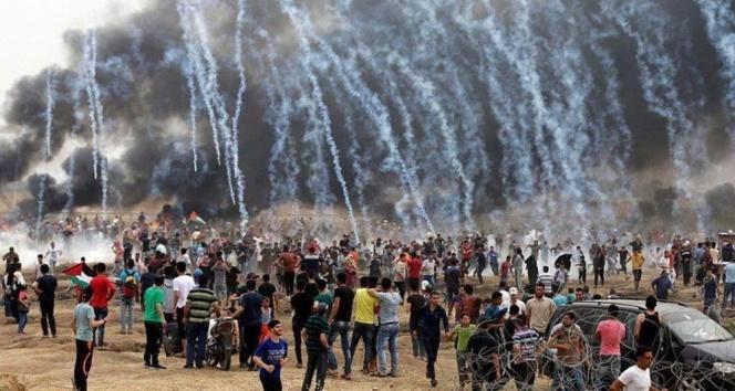 Çin ve Belçika İsraili kınadı