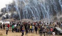 Çin ve Belçika İsrail'i kınadı