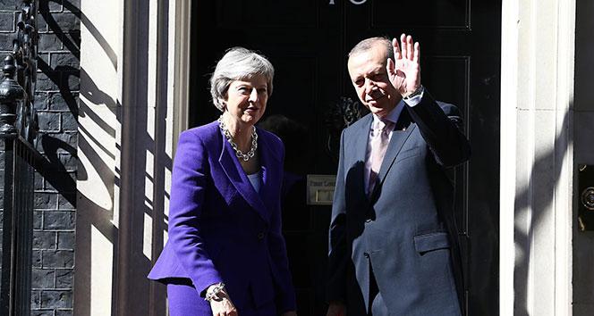 Cumhurbaşkanı Erdoğan'dan net Kudüs mesajı: 'Asla kabul etmiyoruz'