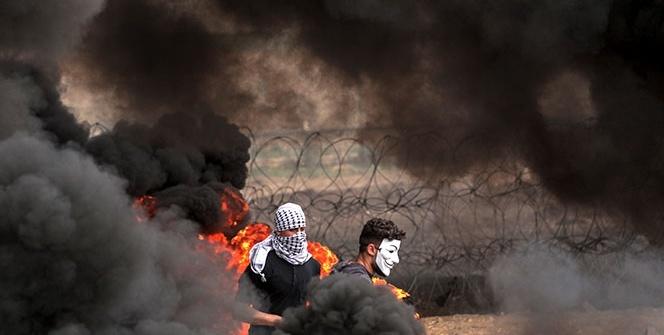 Dünya bu yazıyı konuşuyor! İsrail gazetesi fırtına kopardı...