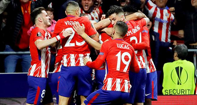 ÖZET İZLE | Marsilya - Atletico Madrid özet izle goller izle