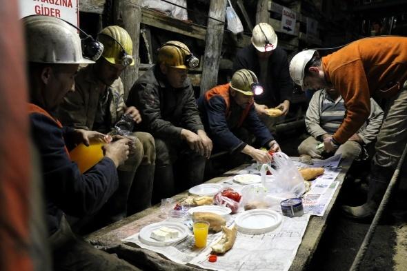 Madende ilk sahur