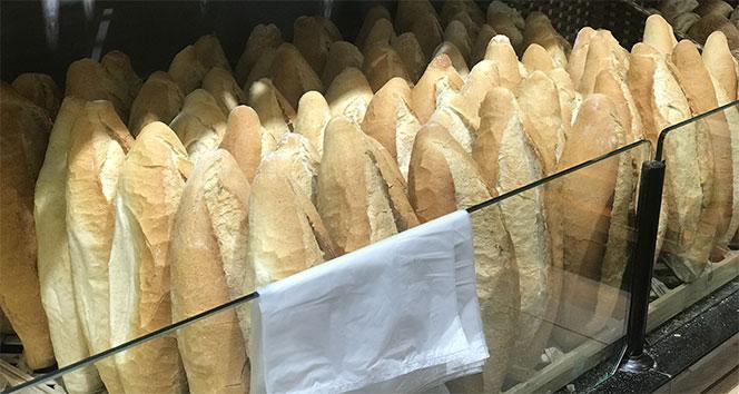 Zabıtadan ekmek fırınlarına şafak baskını