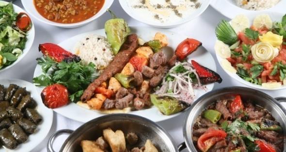 Ramazan'da tok tutan gıdalar   Sahurda neler yenilmeli?