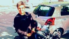 17 yaşındaki lise öğrencisi motosiklet kazasında can verdi