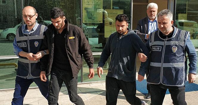 Iraklılar çocukların müstehcen görüntüleri nedeniyle tutuklandı!