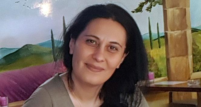 Almanyada Türk kadın kayıplara karıştı