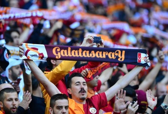 Galatasaray taraftarına iyi haber! Şampiyonluk maçında...