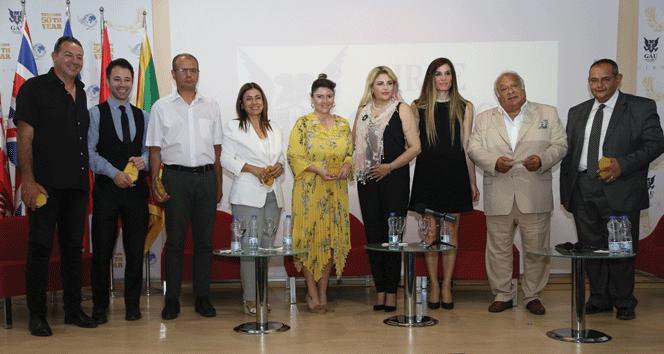 """""""KKTCde Televizyonculuğun Güncel Değerlendirmesi Semineri"""" gerçekleşti"""