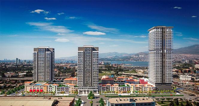Megapol Groupden İzmire büyük proje