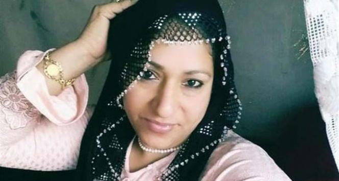 4 çocuk annesi, birlikte yaşadığı kişi tarafından sahur vakti boğazı kesilerek öldürüldü