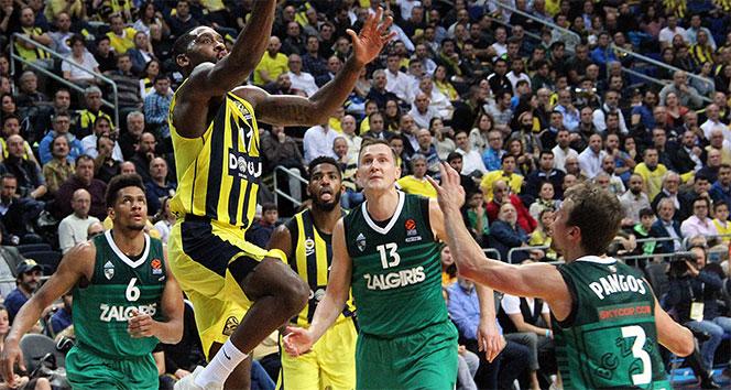 Fenerbahçe Doğuş'un Final Four heyecanı başlıyor
