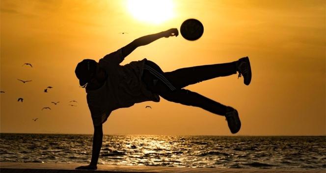 Freestyle Futbol Türkiye Şampiyonası Karşıyaka'da