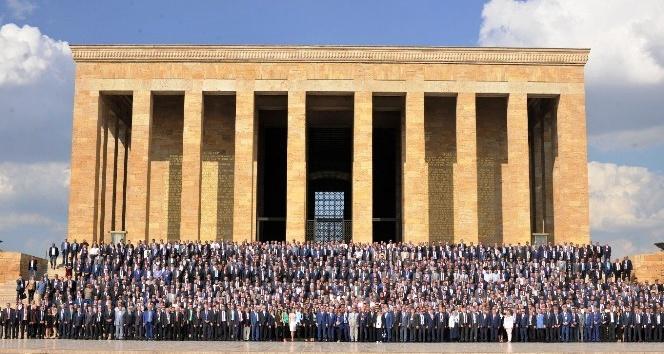 KMTSO, TOBB'da üst düzeyde temsil edilecek