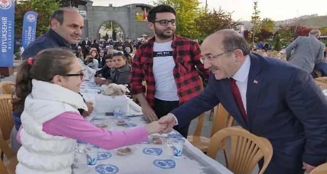 Trabzon'da Ramazan etkinlikleri