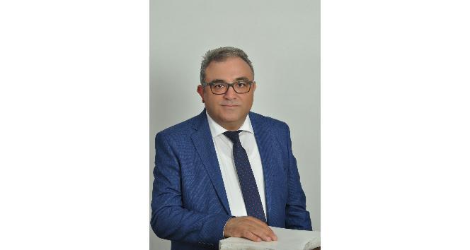 Murat Orhan: