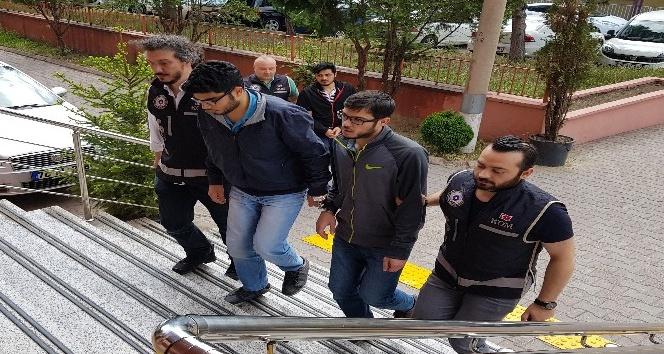 FETÖ operasyonunda 3 kişi adli kontrolle serbest