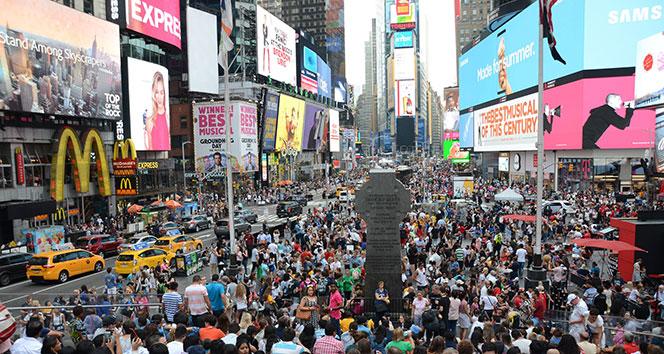 Dünya genelinde kent nüfusu hızla artıyor