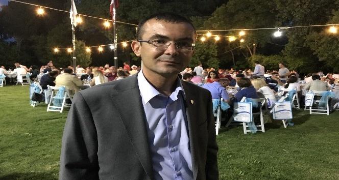 SGK İzmir İl Müdürlüğü iftar sofrasında bir araya geldi