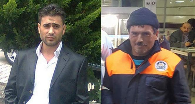 2 kardeş akrabaları tarafından bıçaklanarak öldürüldü