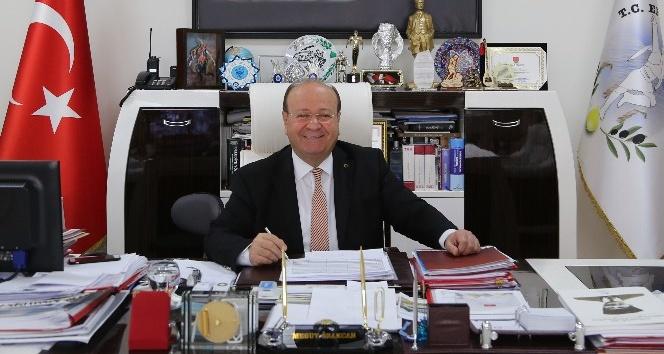 Başkan Özakcan'ın 'Müzeler Haftası' mesajı