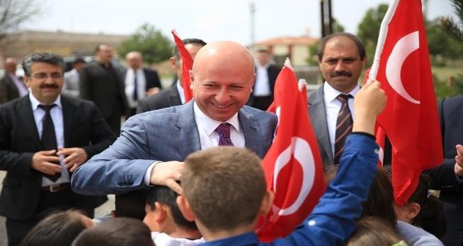 Başkan Çolakbayrakdar'dan 19 Mayıs kutlama mesajı