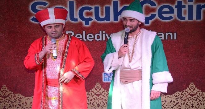 Pursaklar'da nostaljik Ramazan akşamları başladı