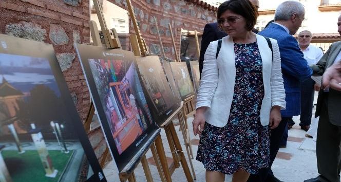 Fotoğrafçıların gözünden Bursa müzeleri