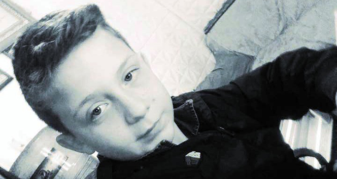 13 yaşındaki amatör futbolcu idman öncesi kalp krizinden öldü