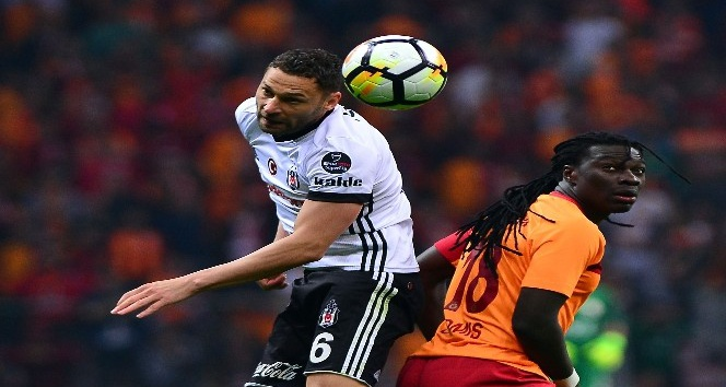 Beşiktaş Tosic'i açıkladı
