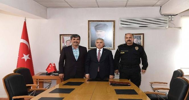 Muş'ta iş birliği protokolü imzalandı
