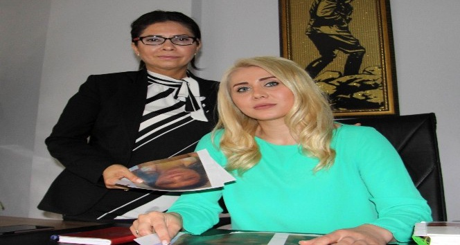 Antalya'da ölümüne darp edilen annenin hukuk mücadelesi