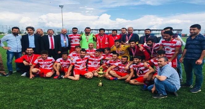 Kocaköy Gençlikspor 1. Amatör'de