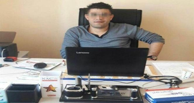 Zonguldak'ta 2 polisi yaralayan doktor, mesleğine geri döndü