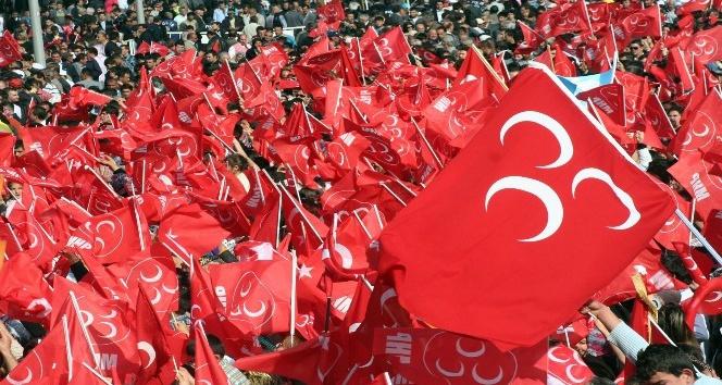 MHP Muğla milletvekili aday listesi açıklandı