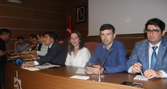 Kocaeli'nin ilk metro projesinde 3 firma finale kaldı