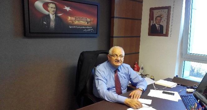 Mehmet Erdoğan 19 Mayıs kutlaması
