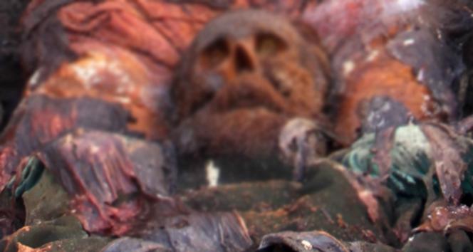 Ardahanda bulunan Polonyalı yarbayın naaşı sahipsiz kaldı