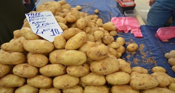 Sahurda yendiğinde tok tutan patatese yoğun ilgi