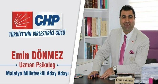 CHP Milletvekili Aday Adayı Dönmez'den 'temiz siyaset' açıklaması